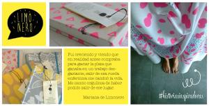 Historias inspiradoras: Mariana de Limonero