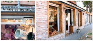 Charla Taller Glimar en Aires de Bohemia