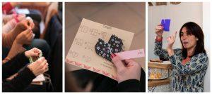 Origamizate con Glimar