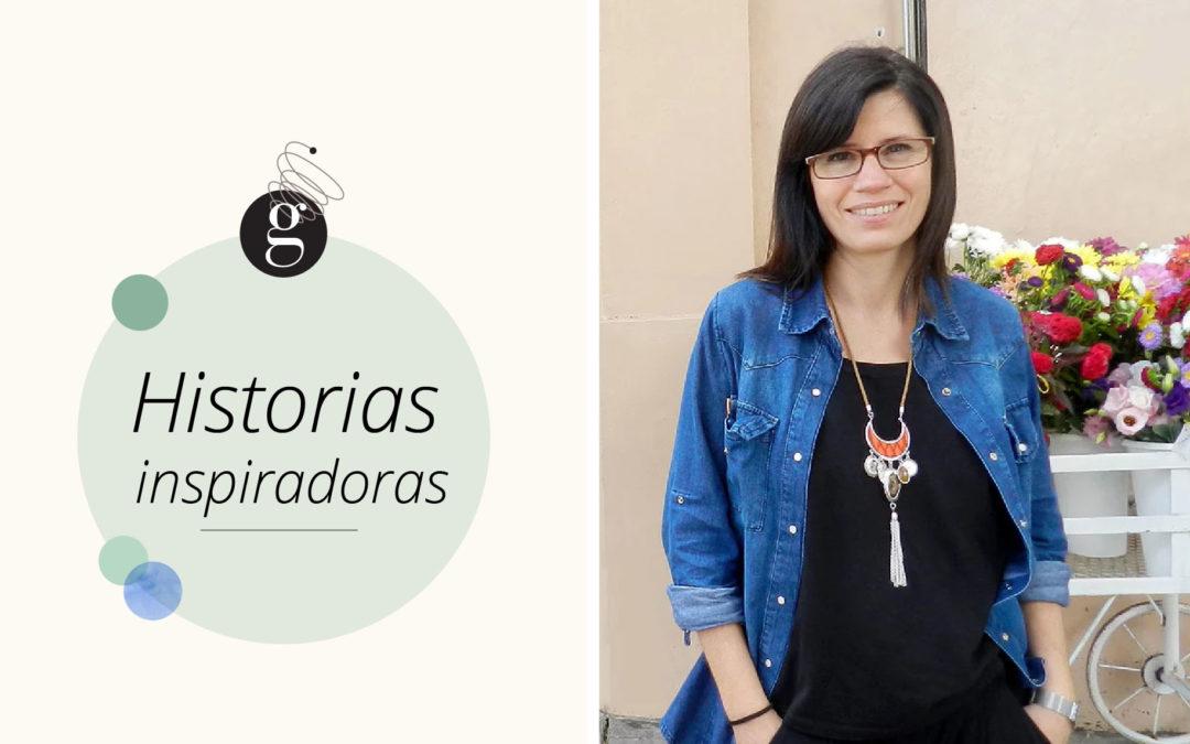 Historia inspiradora: Florencia de DesignMatters