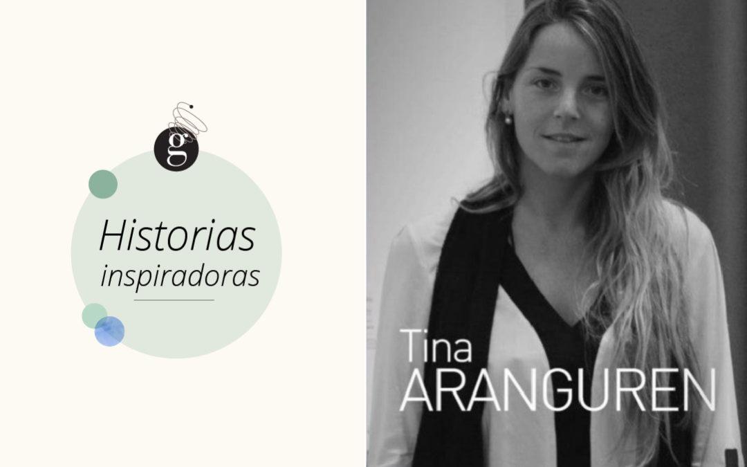 Historia inspiradora: Tina Aranguren Muebles & Deco