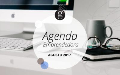 Agenda Emprendedora: Agosto