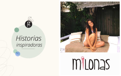 Historia inspiradora: Marina de Milonas BA