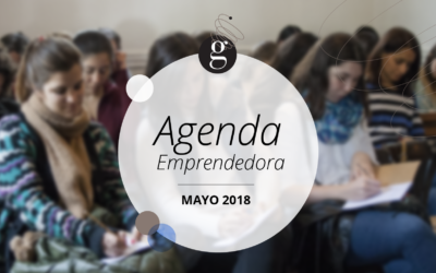 Agenda Emprendedora: Mayo
