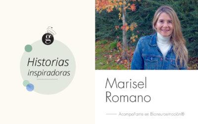 Historia inspiradora: Marisel Romano
