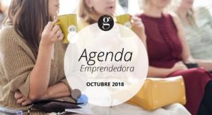 Agenda Emprendedora 2018