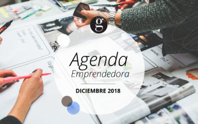 Agenda Emprendedora: Diciembre